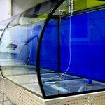 Заказать большой торговый аквариум в Молдове, Кишиневе